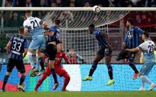 E la Lazio ad alzare la Coppa Italia. Grazie alle reti di Milinkovic e Correa. E la settima Coppa It