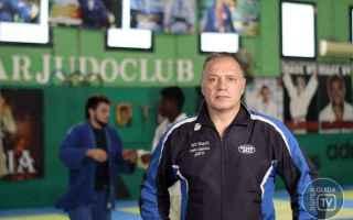 Sport: marco maddaloni  maddaloni  judo