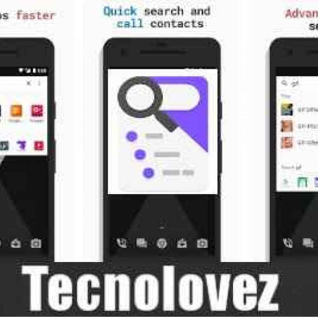 fast finder app