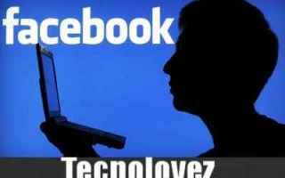 Facebook: scoprire chi spia il tuo profilo