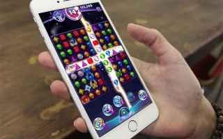 Il mercato dei giochi mobile negli ultimi anni ha conosciuto una crescita esponenziale. I numeri dic