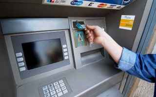 Viaggi: atm  new york  prelievo  commissioni