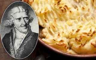 patate  patata antoine parmentier