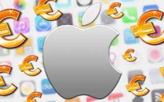 iPhone - iPad: iphone apple sconti giochi app itunes
