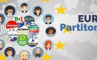 Politica: elezioni europee  lega  m5s