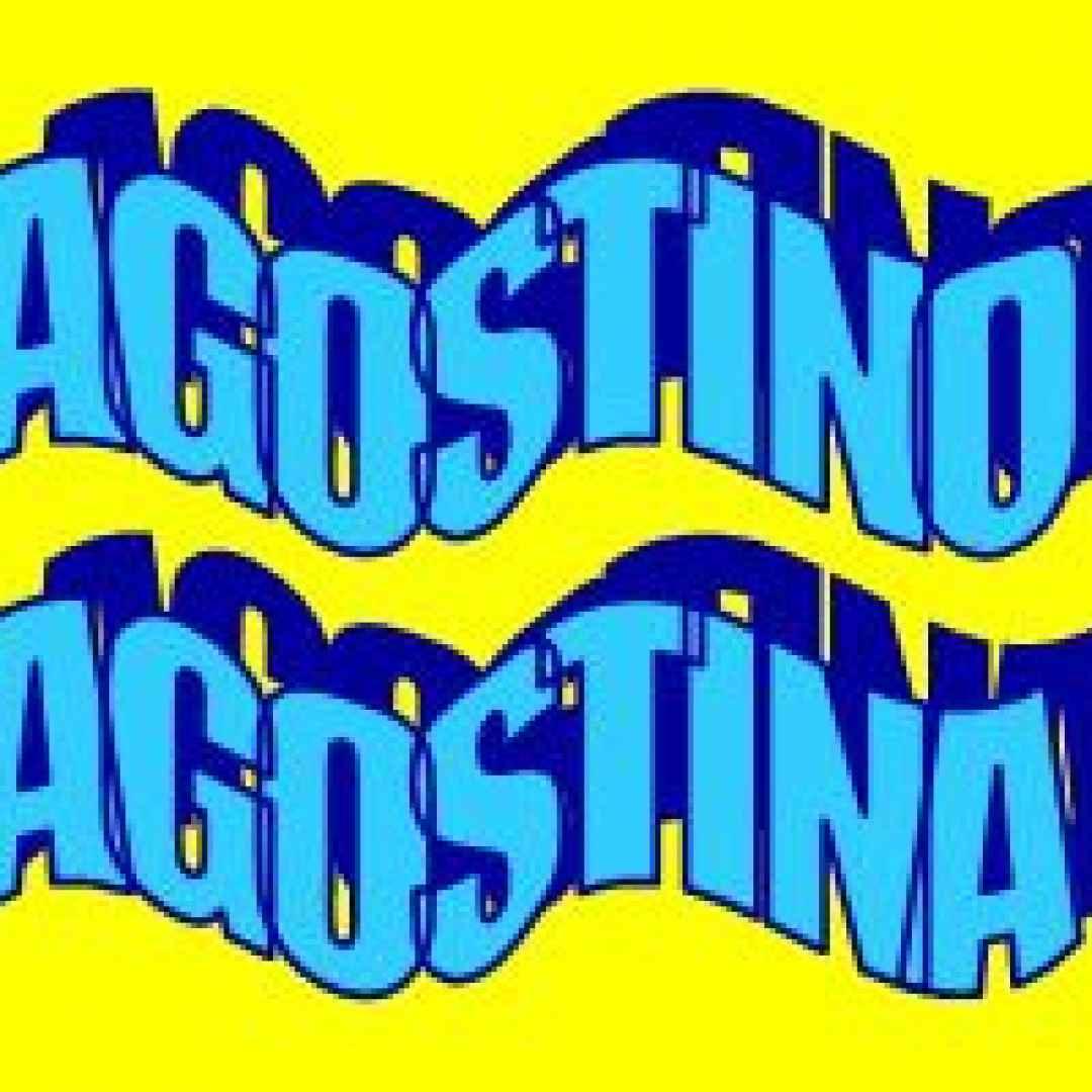 agostino  etimologia  significato
