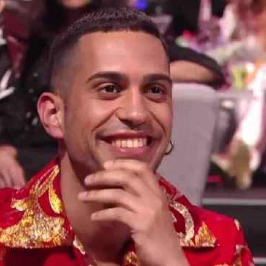 eurovision  mahmood  madonna  musica