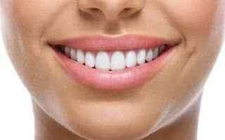Bellezza: salute denti bellezza benessere sorriso
