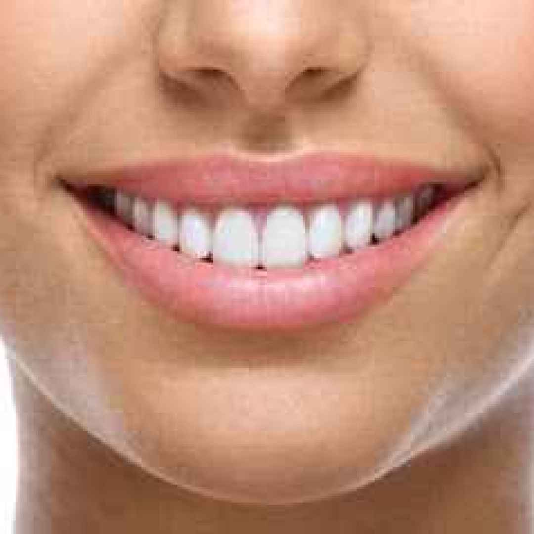 salute denti bellezza benessere sorriso