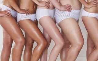 Bellezza: cellulite salute corpo donna consigli