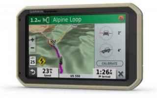navigatori  dashcam  ciclocomputer