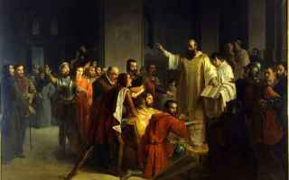 Cultura: berchet  il giuramento di pontida  lega