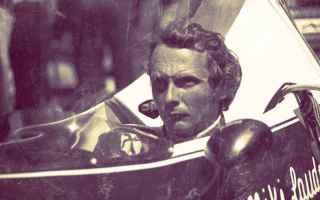 Formula 1: formula 1  lauda  ferrari