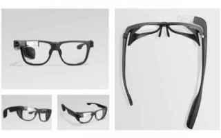 Gadget: google  smart glass
