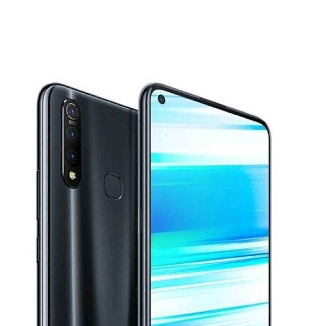 vivo z5x  smartphone  vivo mobile  tech