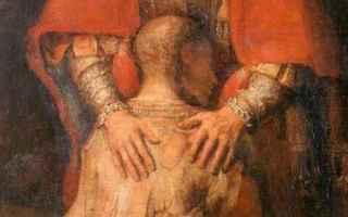 Arte: pittura  religione  rembrandt  arte