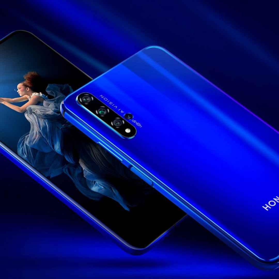 honor 20  honor 20 pro  honor  huawei