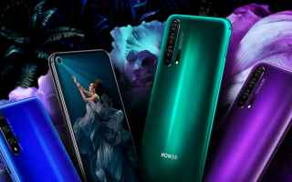 Cellulari: honor 20 pro  honor 20  honor  huawei