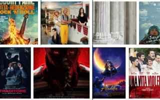 Cinema: film al cinema  novità in sala  aladdin