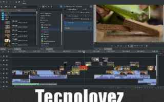 Computer: kdenlive  alternativa  movie maker