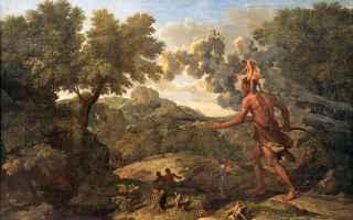Cultura: diana  leggende  mitologia  orione