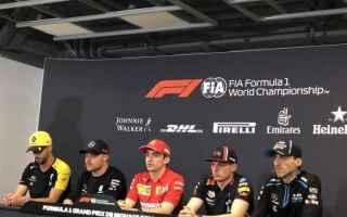 Formula 1: f1  monacogp  leclerc  lauda  alonso