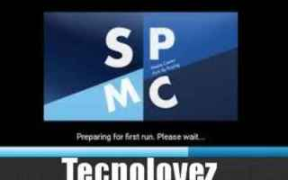 spmc  semper media center  kodi