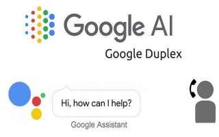 Google: google ia