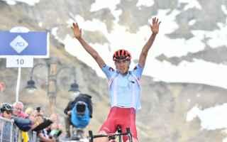 Ciclismo: GIRO D