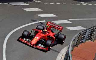 Formula 1: monacogp  f1  ferrari  leclerc  giovinaz