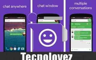 App: flychat app