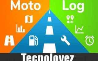 motolog app