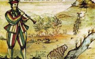 Cultura: misteri storia fiabe giallo