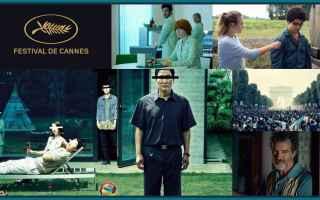 Molti dei film presentati alla Croisette entrano in corsa per gli Oscar riuscendo ad ottenere nomina