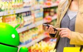lista della spesa cibo android apps