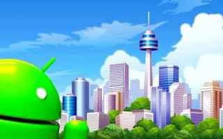 Giochi: sim city android videogame giochi