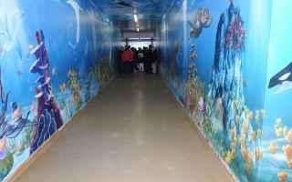 ALESSANDRIA – Si chiama Aquarium il progetto inaugurato ieri al Carcere San Michele di Alessandria