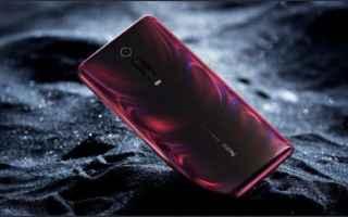 Cellulari: redmi  redmi k20 pro  xiaomi  smartphone