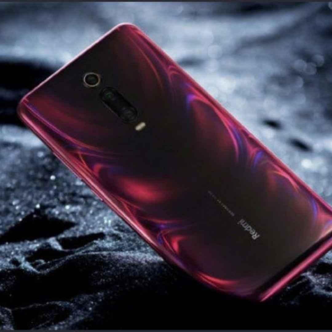 redmi  redmi k20 pro  xiaomi  smartphone