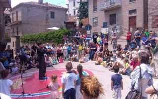 Notizie locali: montemonaco