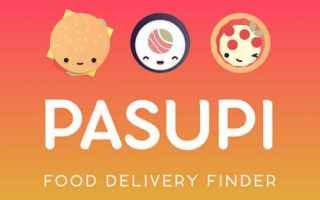 cucina cibo food android iphone italia