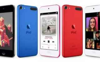 iPhone - iPad: ipod  apple