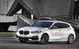 Automobili: bmw  serie 1   premium