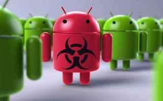 Cellulari: google  android  virus  pubblicità