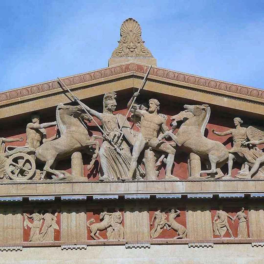 arte  atena  giove  minerva  mitologia