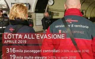 Roma: roma  trasporto pubblico  atac