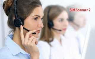 """Lapp """"SIM Scanner 2"""" è lo strumento gratuito e completo per il nostro dispositivo mobile, grazie al"""