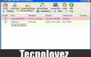 Computer: gbridge costruire una vpn vpn