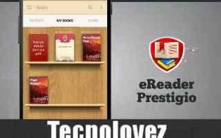 App: ereader prestigio app pdf