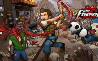 Mobile games: zombie  android  iphone  videogioco  gioco